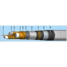 АСБ-6 3х185 Кабель АСБ-6