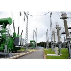 ЕК выделила странам Балтии 323 млн евро для синхронизации ее энергосистем с Европой