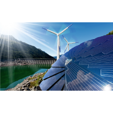 Альтернативные источники энергии в России: новейшие проекты