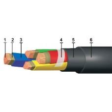 ВВГнг-FRLS-1 1х1,5 Силовые кабели